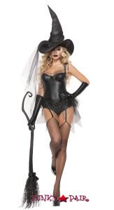 Black Spider Witch