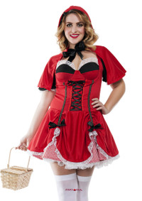 S3078X, Little Red Costume