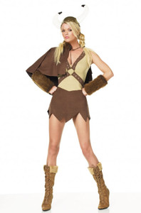 Viking adult costume (83100)
