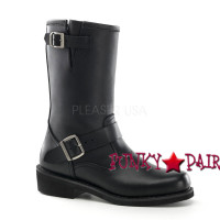 motorcycle Demonia Gothic  Boots