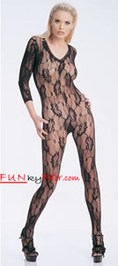 Long Sleeve Body stocking * 8750