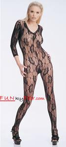 Long Sleeve Body stocking * 8750