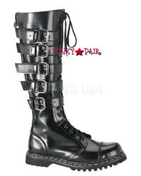 GRAVEL-20, Motorcycle Boot Made by Demonia
