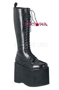 goth platform boots - Mega-602,Demonia Gothic