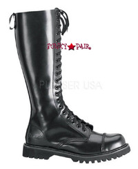 Steel Toed Boots * ROCKY-20 Made by Demonia