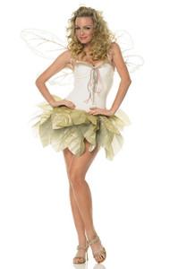 Spring Fairy Costume