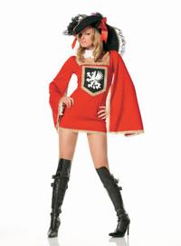 Queen's Guard Costume