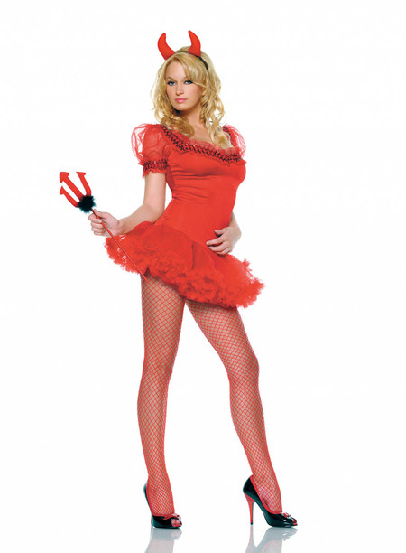 She-Devil Costume (83217)
