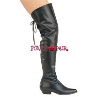 Rodeo-8822, 1.5 Inch Thigh-high boots  sz 6-16 *