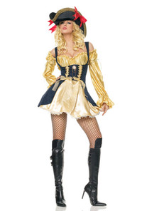 Marauder Wench Costume (83321)