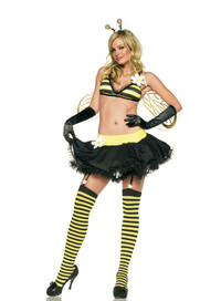 Sexy Daisy Bee Costume (53030)