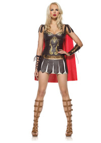 Warrior Princess Costume (83454)