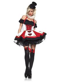 Tea Party Princess Costume