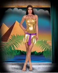 Walk Like an Egyptian Princess CLEARANCE SALES ARE FINAL