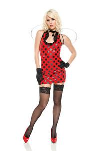 557240 * Ladybug Afternoon Costume