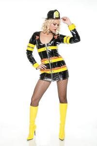 558420 * Igniter Costume