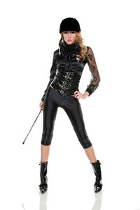 558426-Couture Untamed Jockey Costume