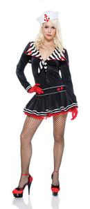 558522 * Deckhand Darling Costume