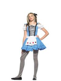 Miss Alice Costume