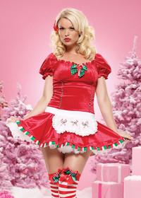 Candy Cane Cutie * 83470