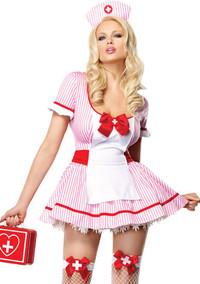 Nurse Kandi