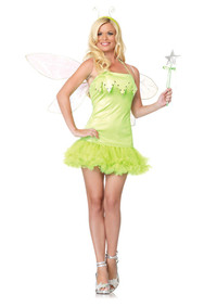 Pixie Dust Fairy Costume