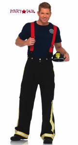 Fire Captain Costume