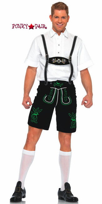 German Lederhosen Costume (83641)