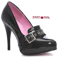 469-Estelle, 4 Inch Stiletto High Heel Pump Made By ELLIE Shoes