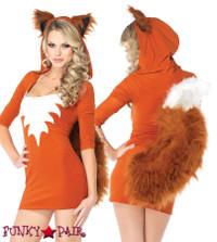 83879, Foxy Roxy