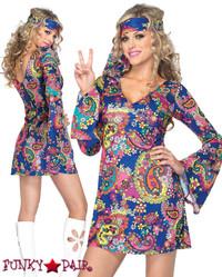83811, Harmony Hippie