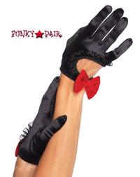 2030, Satin Crop Glove
