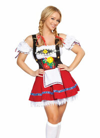 Fraulein Sweetheart