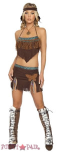 sexy indian native costumes Native American Sweetie Costume