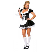 4026,Sexy French Maid