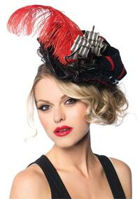 A1925,  Delux pirate hat