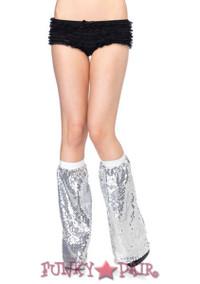 Sequin Leg Warmers * 3930