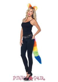 Rainbow Fox Kit * A1966