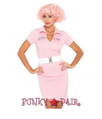 Beauty School Drop Out Costume