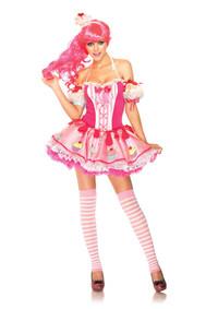 Babycake Costume