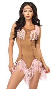 sexy indian native costumes 83557, Indian Maiden Costume