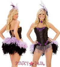 Burlesque Show Girl * S1010