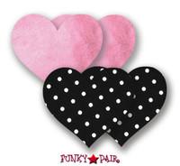 Pretty In Pink_Heart