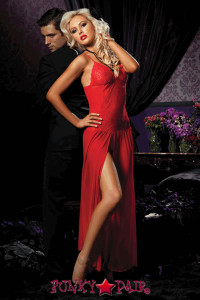 Moonlight Magic Gown * STM-9380
