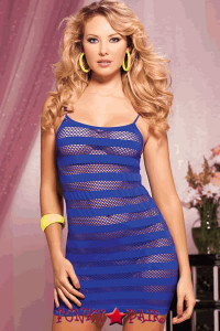Riot Girly Dress * STM-9683