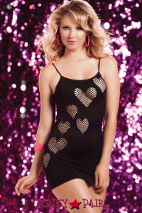 Heart To Heart Dress * STM-9701