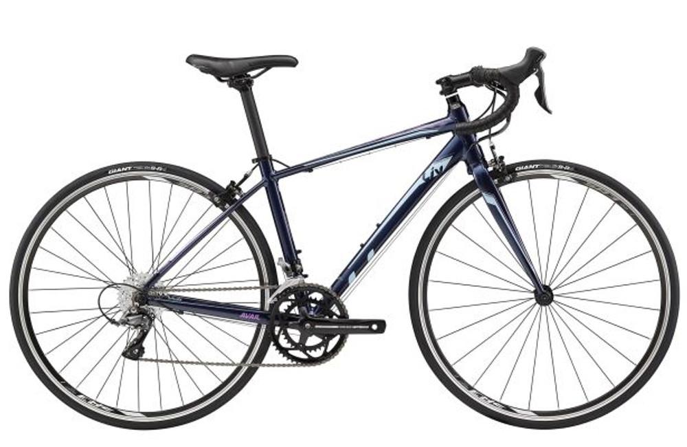 Avail 3 M Dark Blue/Light Blue/Purple
