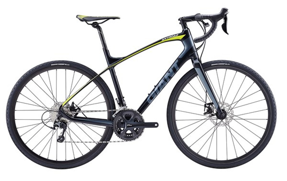 AnyRoad CoMax S Deep Blue