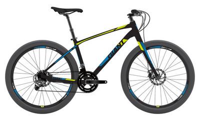 ARX 2 S Matte Black/Yellow/Blue