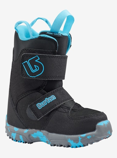 BOYS GROM BOA WEBSLINGER BLUE 2K